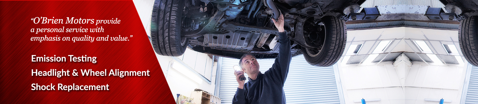 Best Car Services Waterford