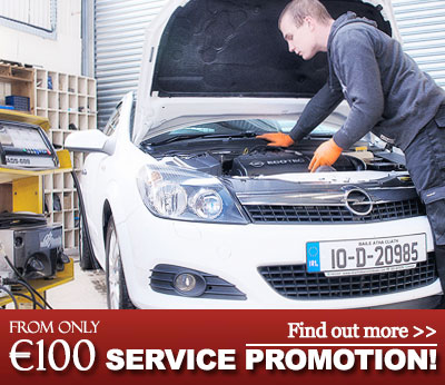 car services waterford