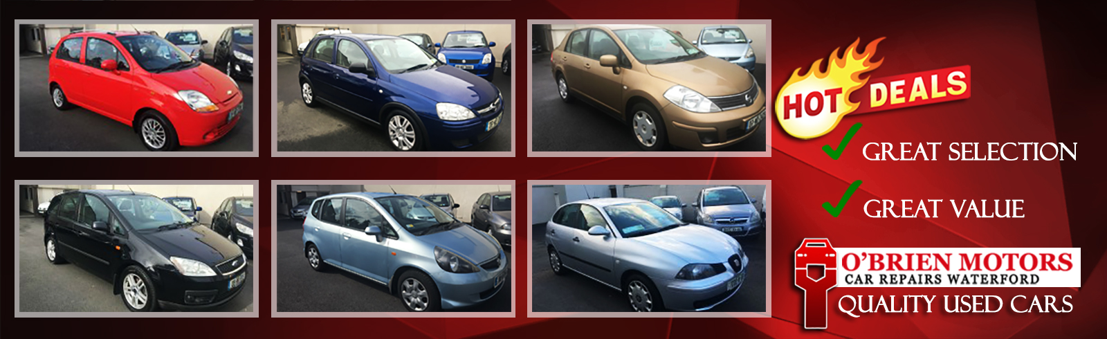 Used-Cars-for-Sale-Waterford