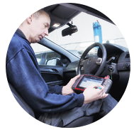 Vehicle Diagnostics Waterford